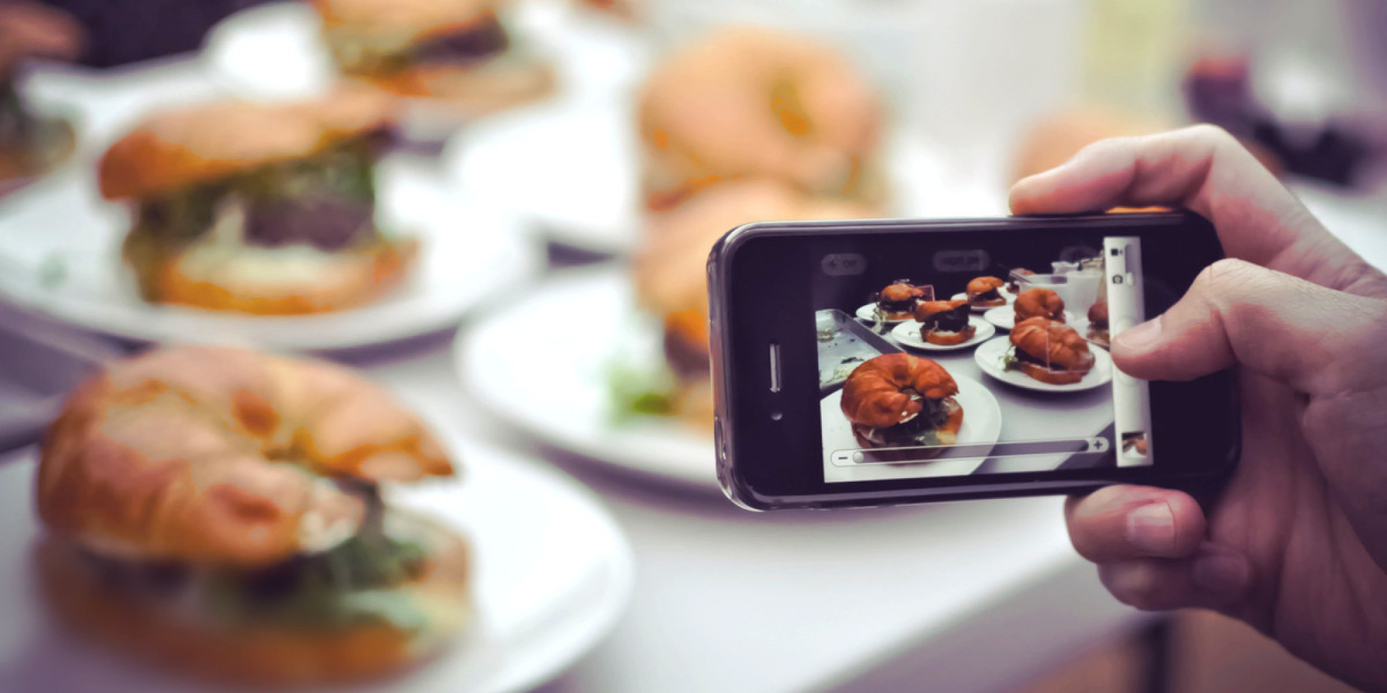 The foodie instagram spammer food and drink pr the rise of the foodie instagram spammer forumfinder Choice Image