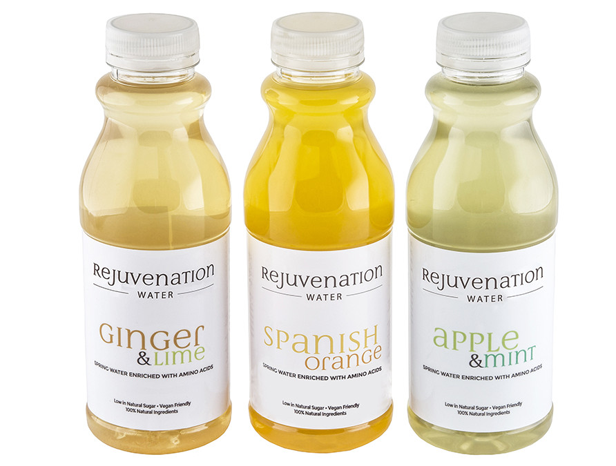 Escapade Boosts Food & Drink Portfolio with Rejuvenation Water and Wild Thing Paleo Bar Wins