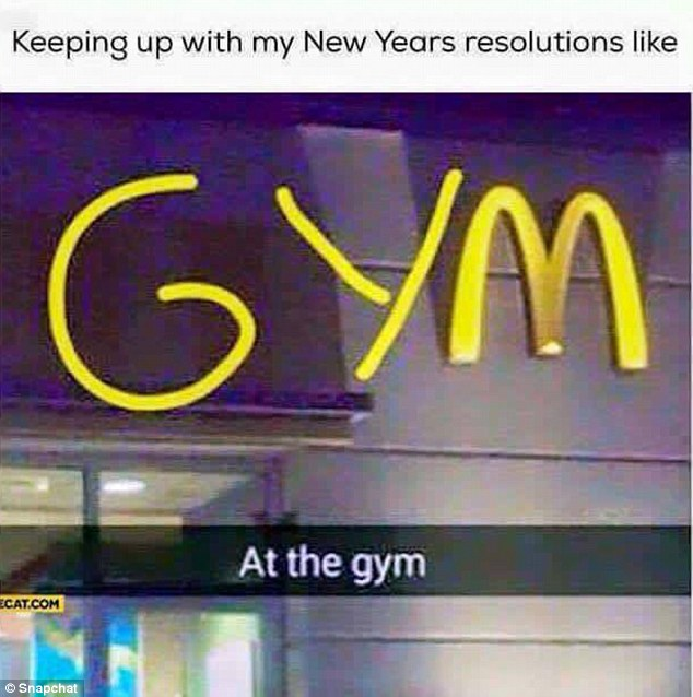 New Year, New #ResolutionFails?