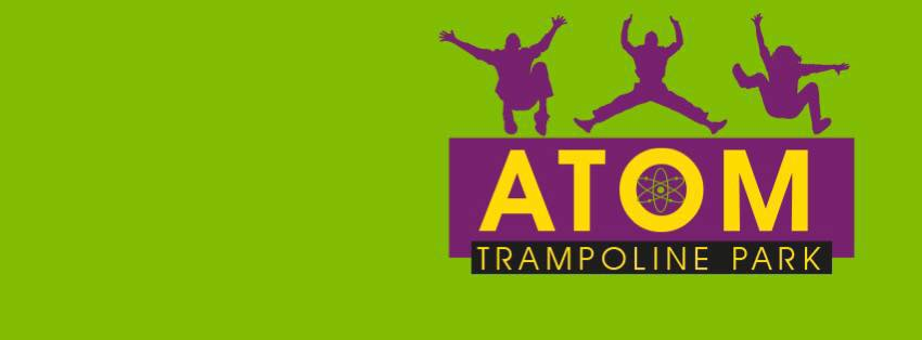 Atom Trampoline Park Appoints Escapade to Support Launch of New Leisure Facility