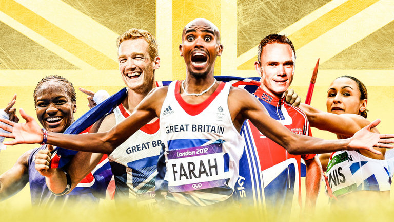 The L Word: The Legacy of London 2012 Four Years On