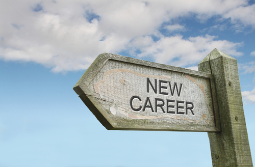 Vocation, Vocation, Vocation! Taking a New Career Path at 30