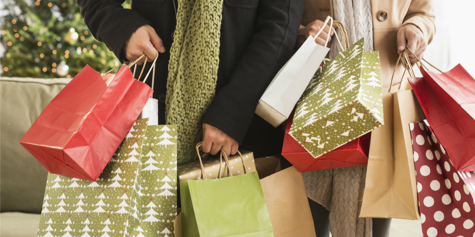 A Happy Christmas for Retailers?