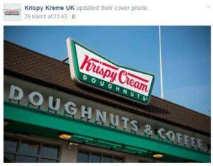 Krispy Cream