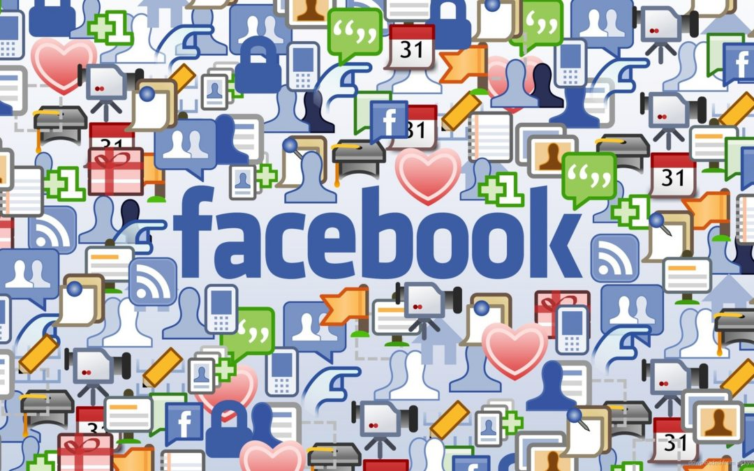 The New Facebook News Feed: It's the Two Billion Users vs the Three Million Businesses