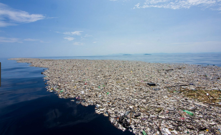 Plastic Waste in the Oceans Could Treble Within the Next Decade… How are Brands Combating this Huge Consumer Issue?