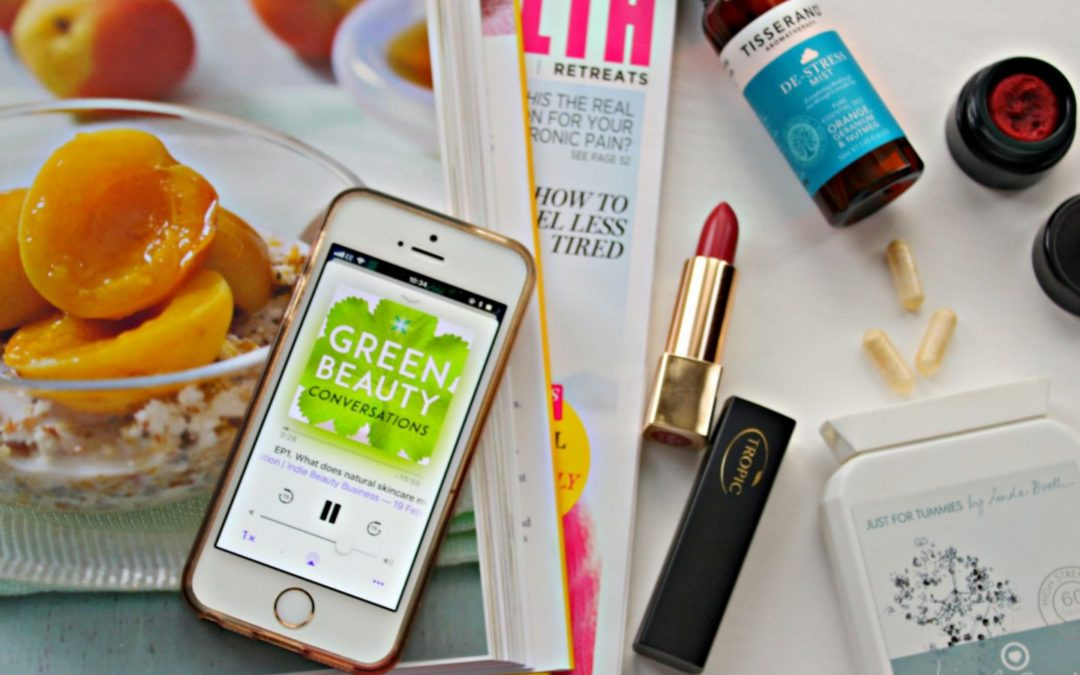 GUEST BLOG: What audio have you listened to today?