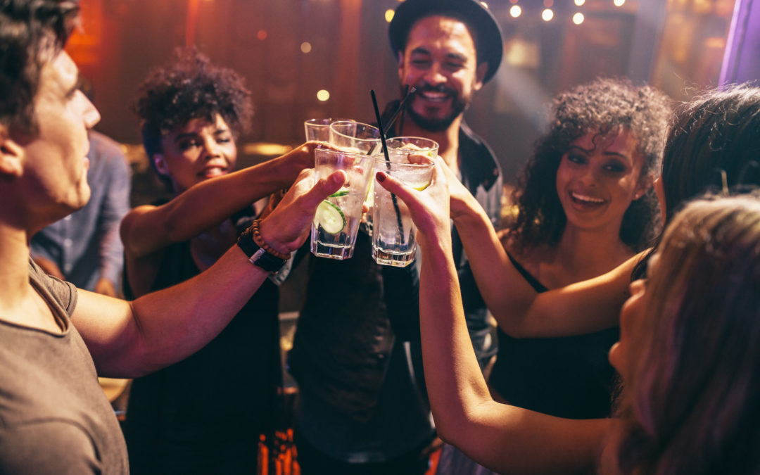 Millennial Attitudes to Alcoholic Drinks
