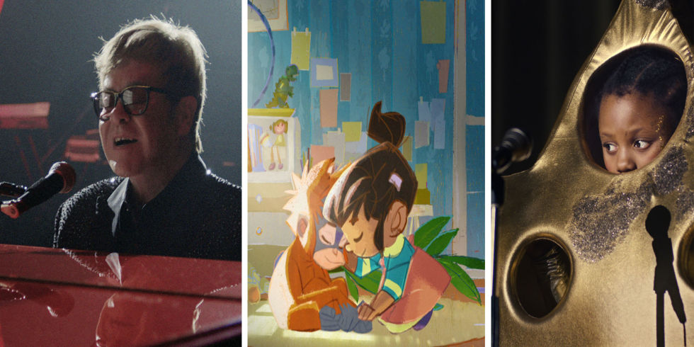 Our Favourite Festive Picks of the 2018 Christmas Ads!