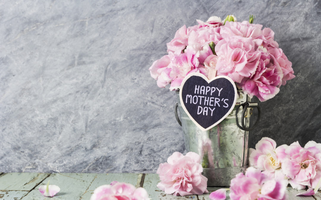 2019 Mother's Day Trends