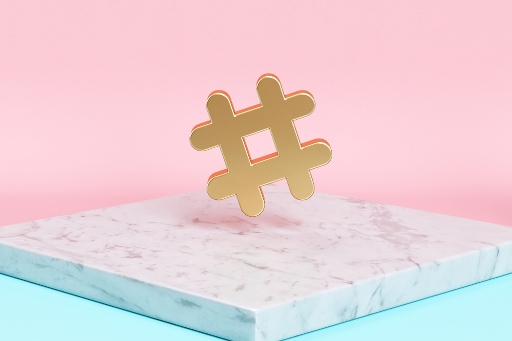 TIPS FOR DE-SPAMMING & MAXIMISING YOUR HASHTAG USE!