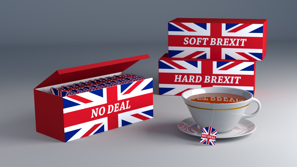 Brands Braving Brexit in their Marketing Campaigns