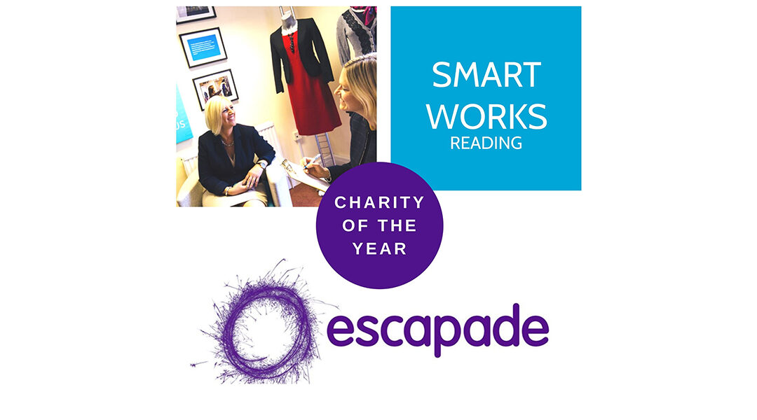 Escapade PR Announces Partnership with Smart Works Reading