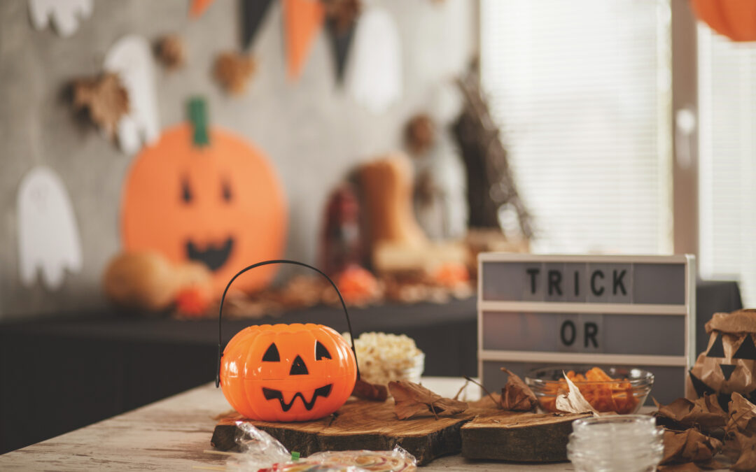 Halloween 2020: All Trick and no Treat?