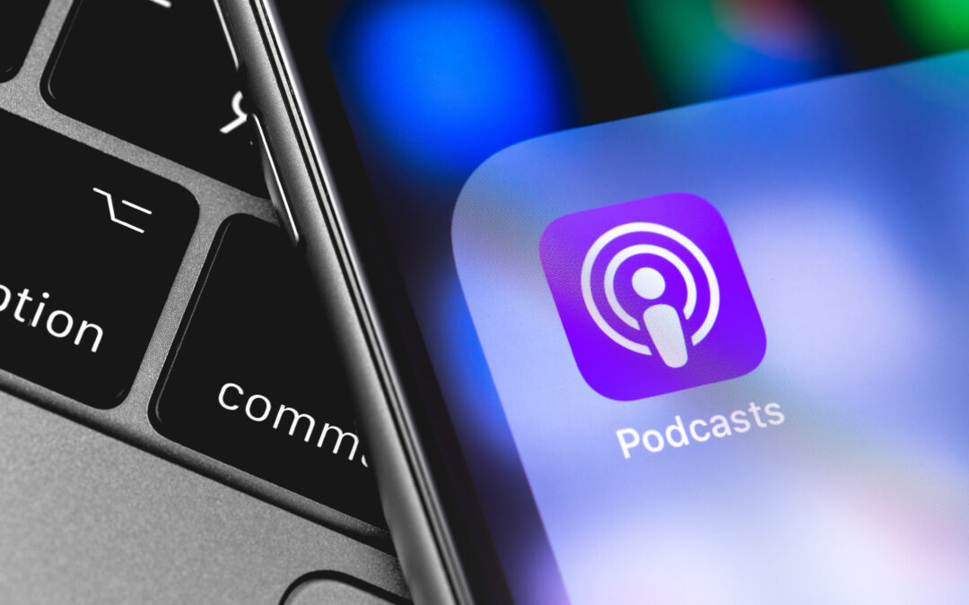 THE POWER OF PODCAST MARKETING