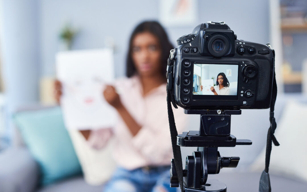 Why Video is a Killer Content Strategy