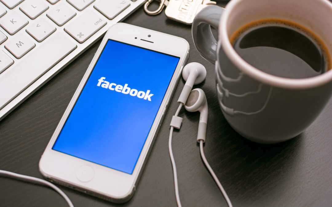 IS YOUR BRAND MISSING A TRICK WITH FACEBOOK STORIES?