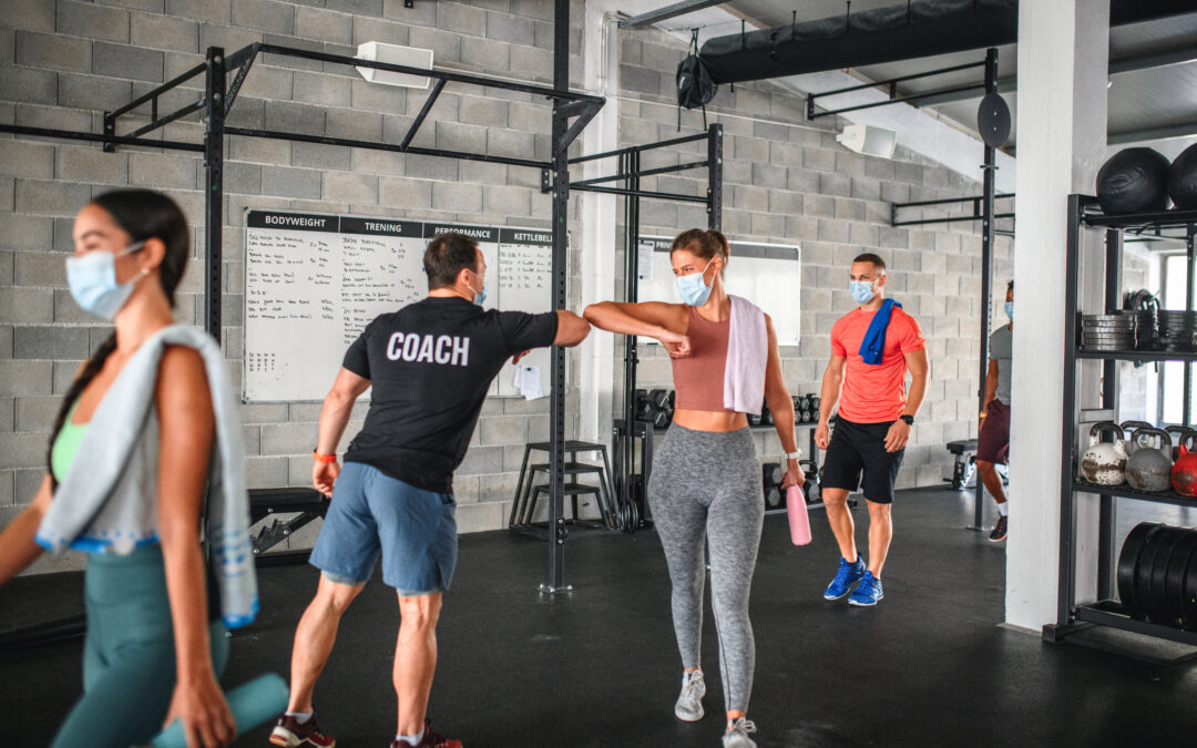 How has COVID-19 Impacted the Health and Fitness Sector?