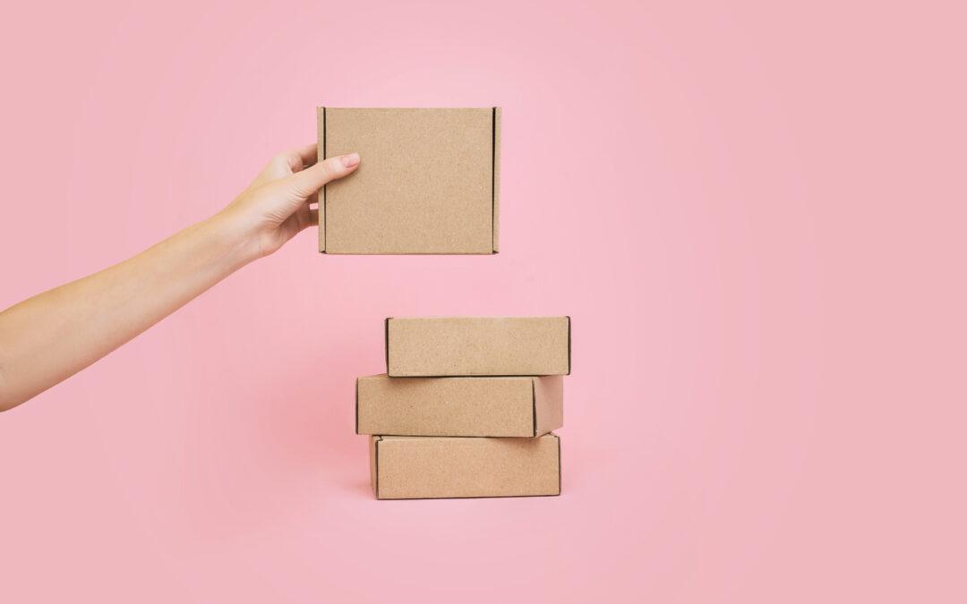 Subscription Box Service Success